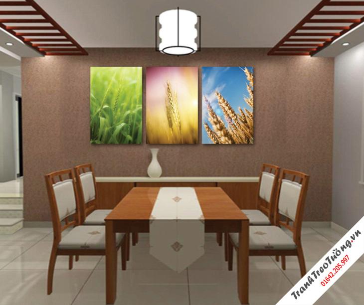 Tranh trang trí phòng bếp10