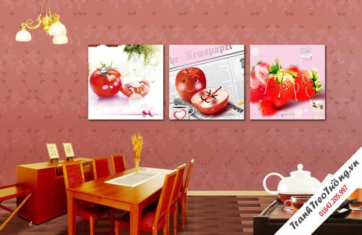 Tranh trang trí phòng bếp18