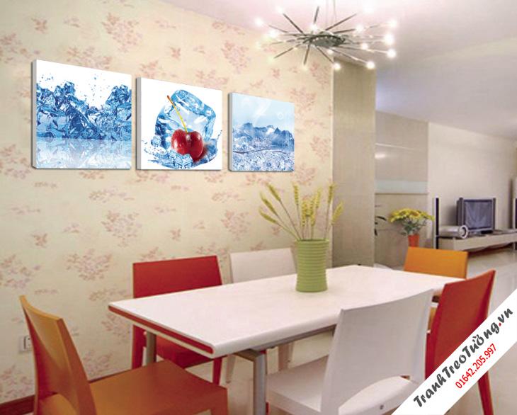 Tranh trang trí phòng bếp20