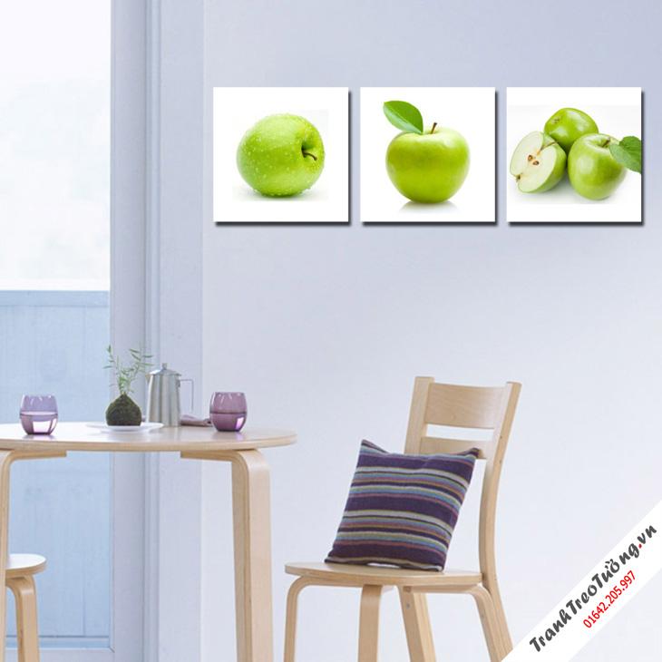 Tranh trang trí phòng bếp24