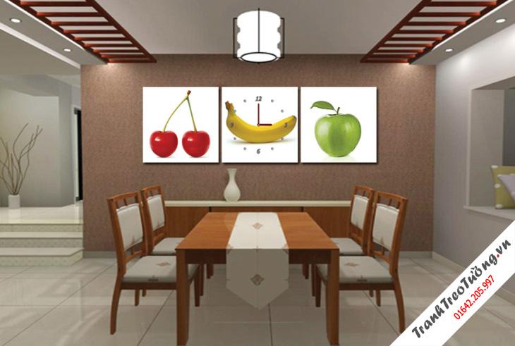 Tranh trang trí phòng bếp32