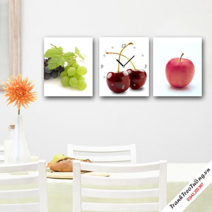 Tranh trang trí phòng bếp33