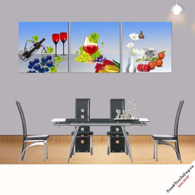 Tranh trang trí phòng bếp54