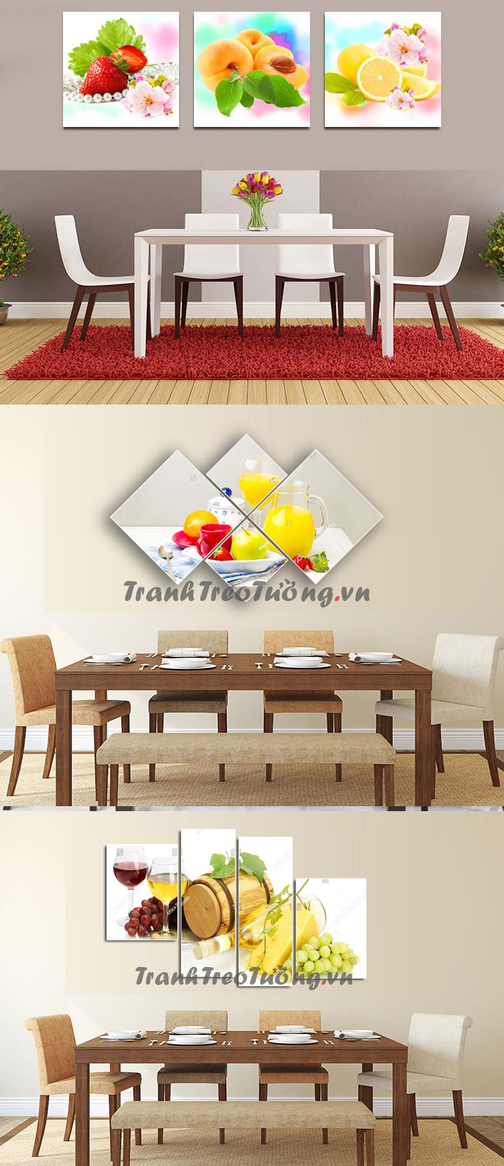 Tranh trang trí phòng bếp56