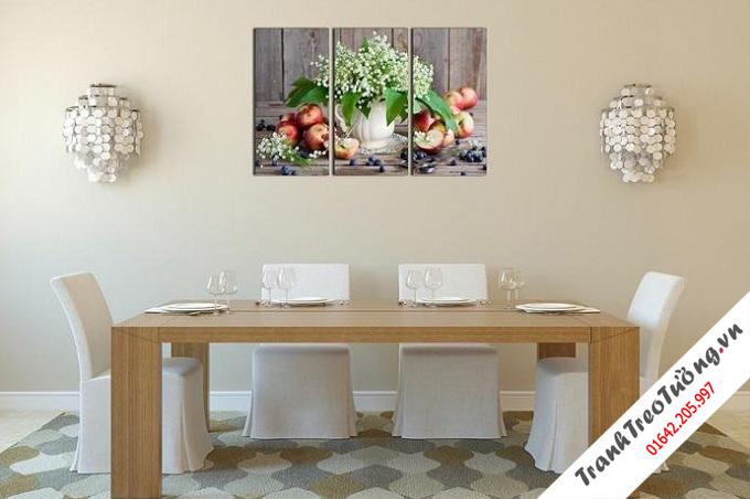 Tranh trang trí phòng bếp58