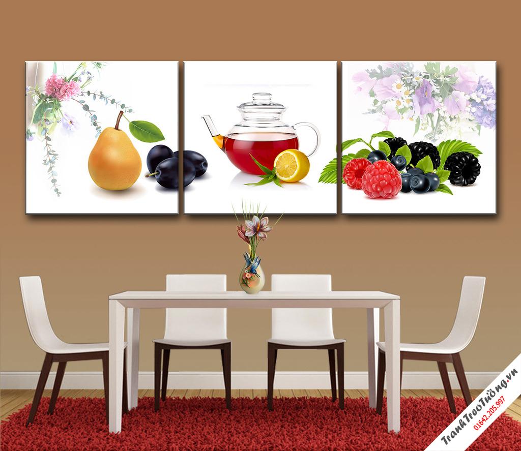 Tranh trang trí phòng bếp67