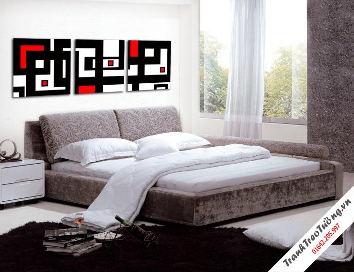 Tranh trang trí phòng ngủ11