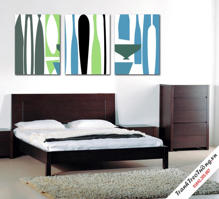 Tranh trang trí phòng ngủ15