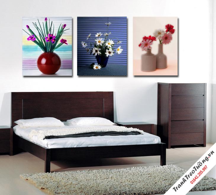 Tranh trang trí phòng ngủ16