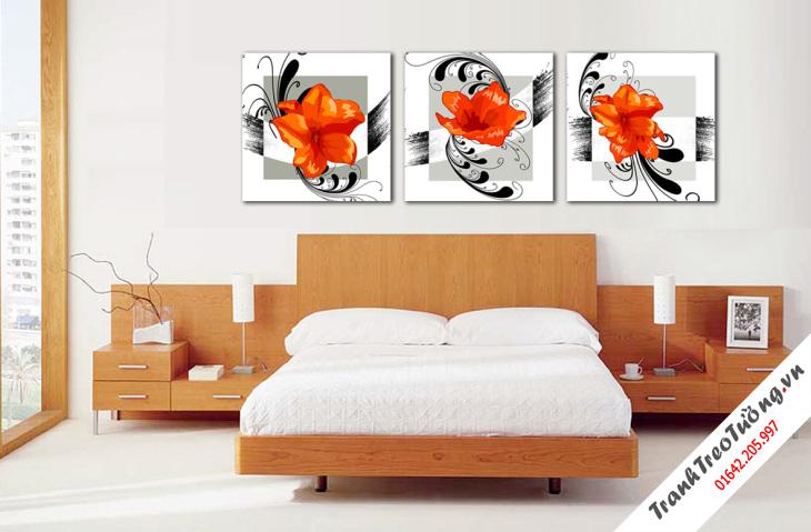 Tranh trang trí phòng ngủ19