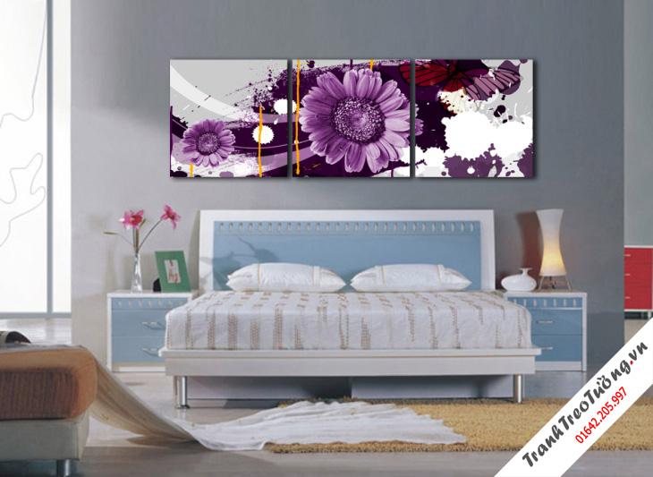 Tranh trang trí phòng ngủ20