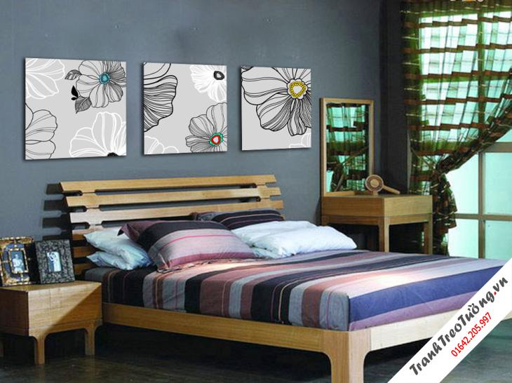 Tranh trang trí phòng ngủ22