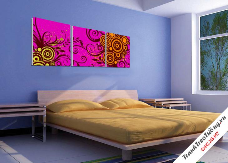 Tranh trang trí phòng ngủ24