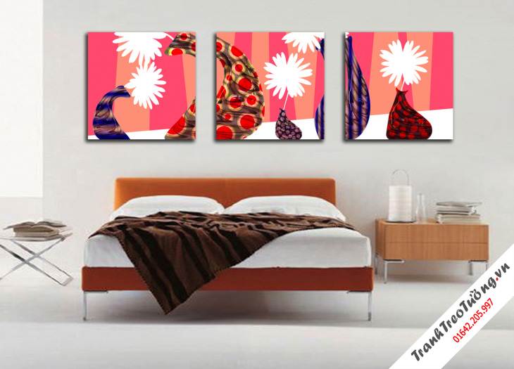 Tranh trang trí phòng ngủ25