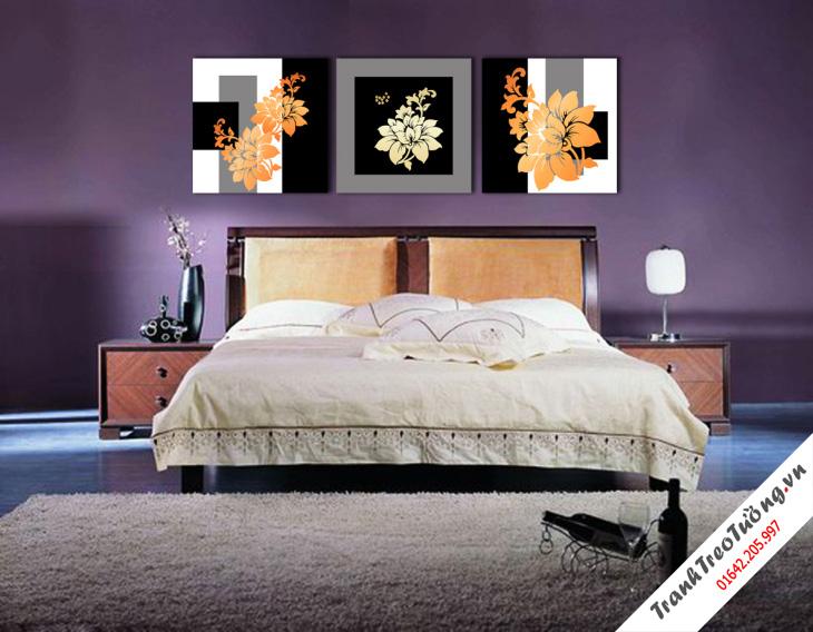 Tranh trang trí phòng ngủ28