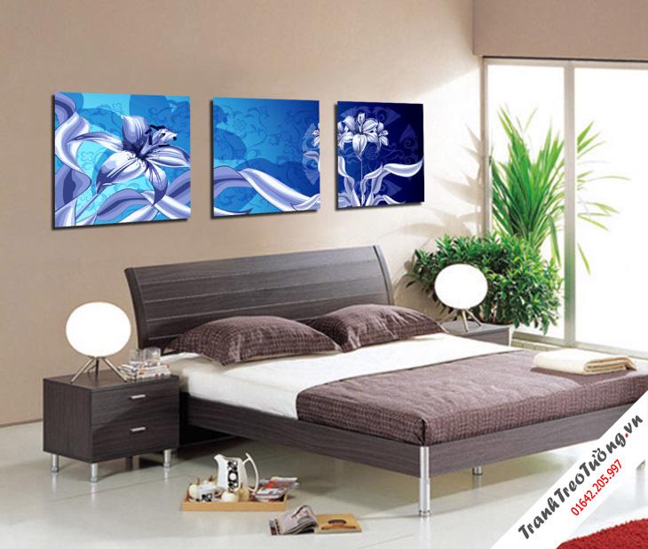 Tranh trang trí phòng ngủ34