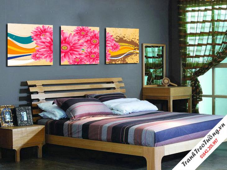 Tranh trang trí phòng ngủ35