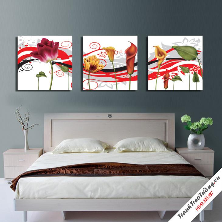 Tranh trang trí phòng ngủ37