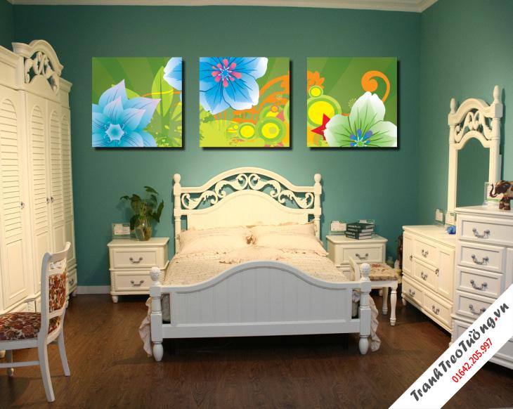 Tranh trang trí phòng ngủ41