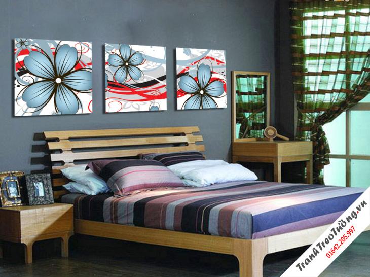 Tranh trang trí phòng ngủ44
