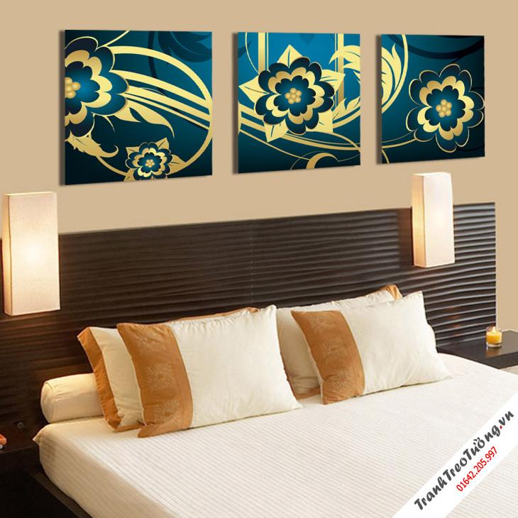 Tranh trang trí phòng ngủ45