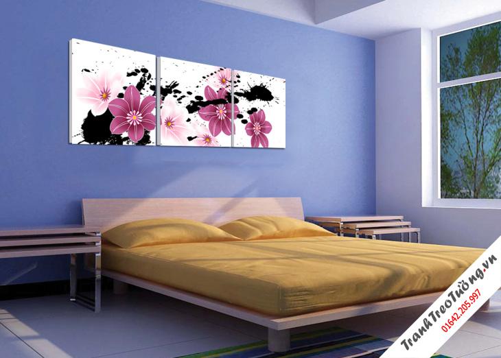 Tranh trang trí phòng ngủ46