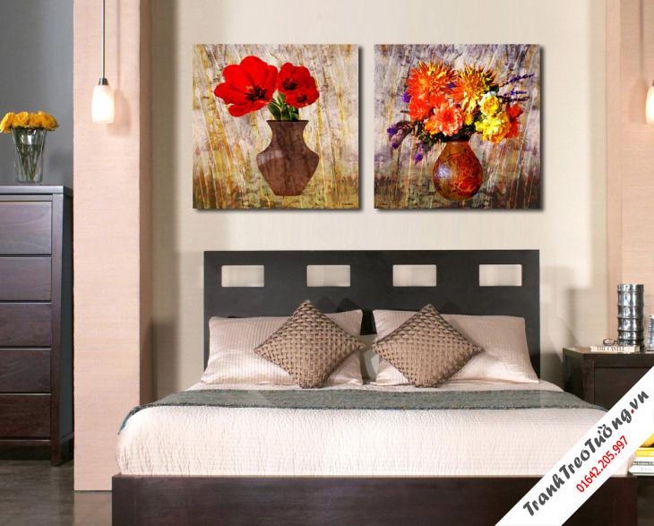 Tranh trang trí phòng ngủ52