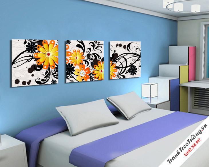 Tranh trang trí phòng ngủ61