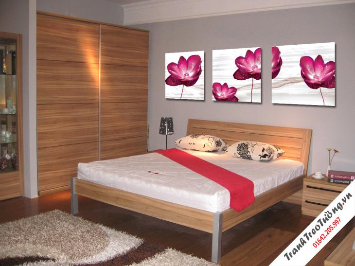 Tranh trang trí phòng ngủ63