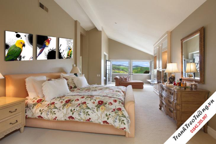 Tranh trang trí phòng ngủ64
