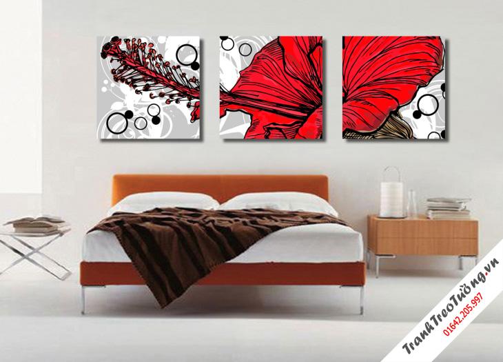 Tranh trang trí phòng ngủ68