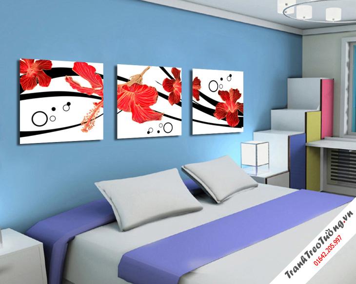 Tranh trang trí phòng ngủ69