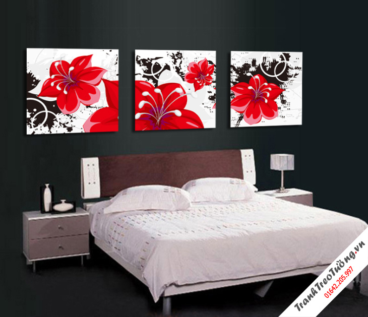 Tranh trang trí phòng ngủ70