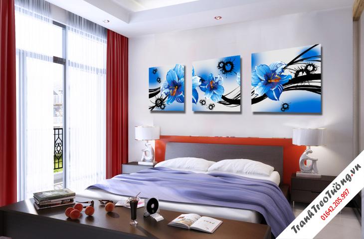 Tranh trang trí phòng ngủ71