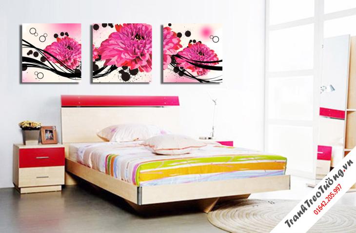 Tranh trang trí phòng ngủ75