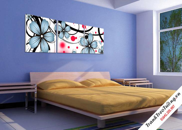 Tranh trang trí phòng ngủ77