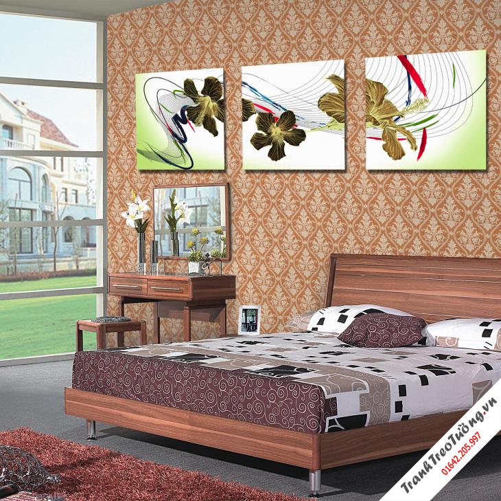 Tranh trang trí phòng ngủ78