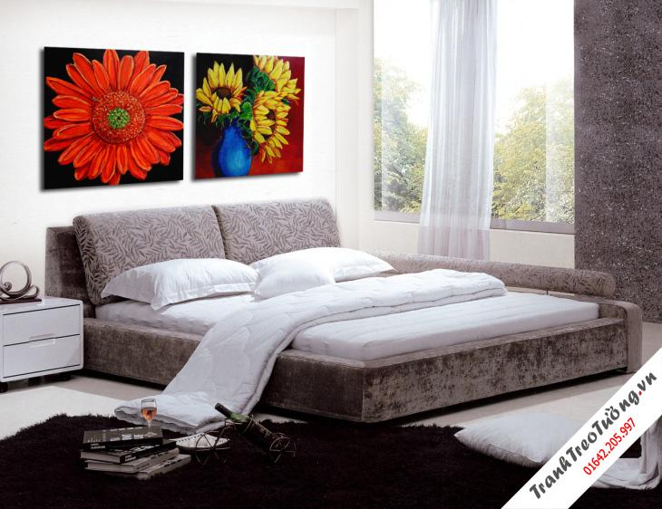 Tranh trang trí phòng ngủ79