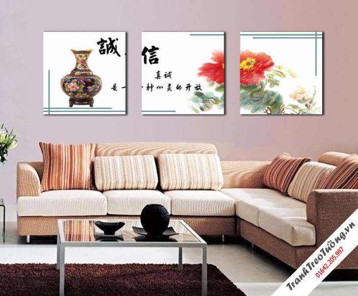 Tranh trang trí phòng khách22