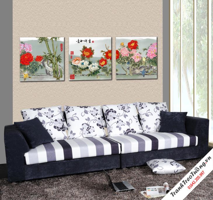 Tranh trang trí phòng khách28