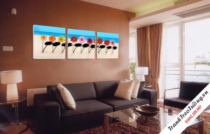 Tranh trang trí phòng khách3