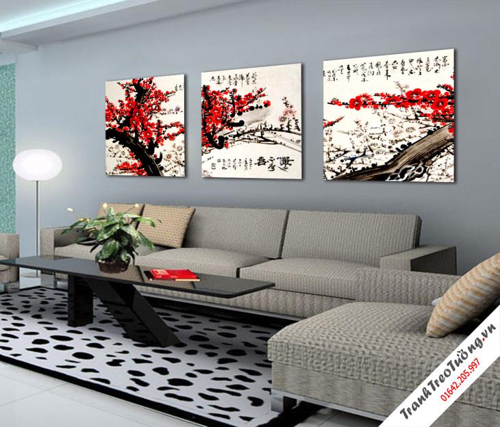 Tranh trang trí phòng khách32