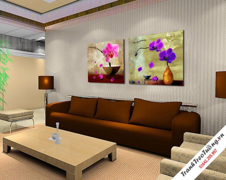 Tranh trang trí phòng khách6